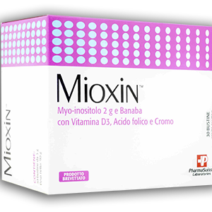 mioxin